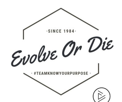 Evolve Or Die