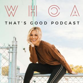 Each episode of this podcasts features a guest who answers the question: What is the best advice you have ever been given? Hosted by Duck Dynasty and Dancing With The Stars's Sadie Robertson, the show has been visited by authors, athletes, and musicians